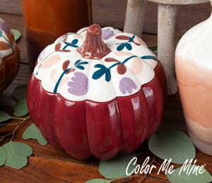 Tampa Fall Pumpkin Box